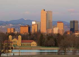 Excellent Colleges In or Near Denver
