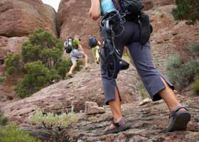 The Experts' Choice: Colleges for the Outdoorsy Student