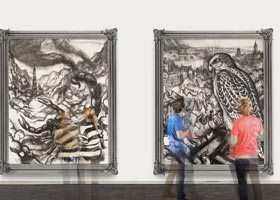 Colleges with Respected Art Museums