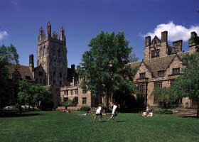 The Oldest Colleges