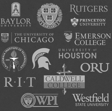 Featured Colleges