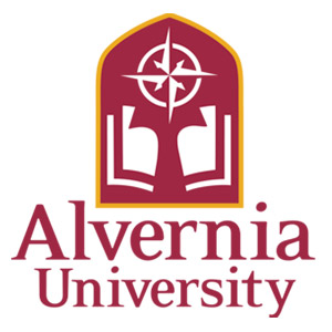 Alvernia UniversityLogo
