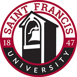 Saint Francis UniversityLogo