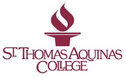 St. Thomas Aquinas CollegeLogo