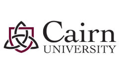 Cairn UniversityLogo