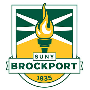 SUNY -- BrockportLogo