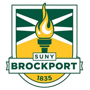 SUNY -- BrockportLogo
