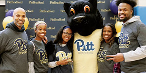 Pittsburgh, University of, BradfordLogo