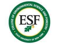 SUNY -- College of Environmental Science and ForestryLogo