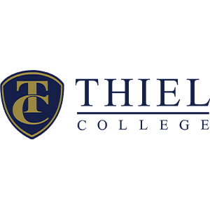 Thiel CollegeLogo