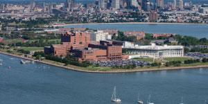 Massachusetts, University of, BostonLogo