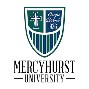 Mercyhurst UniversityLogo