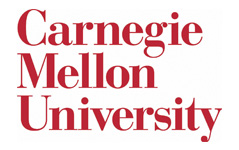 Carnegie Mellon UniversityLogo