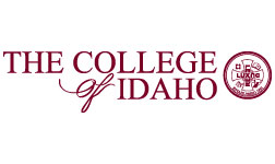 Idaho, College of, TheLogo