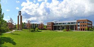 Concordia UniversityLogo