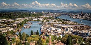 Portland, University ofLogo