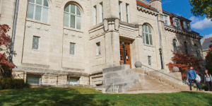 Feature Photo Indiana University Bloomington