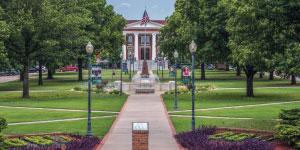 Oklahoma Baptist UniversityLogo