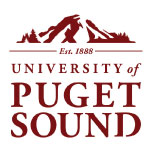 Puget Sound, University ofLogo
