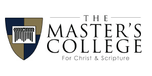 Master's University, TheLogo