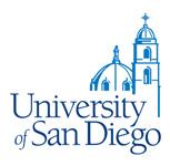San Diego, University ofLogo