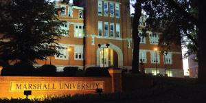 Marshall UniversityLogo