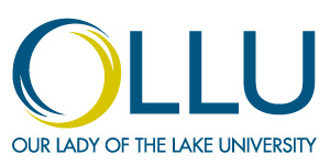 Our Lady of the Lake UniversityLogo
