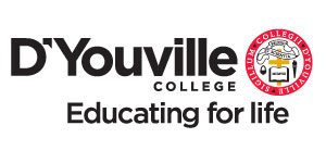 D'Youville CollegeLogo
