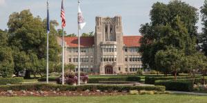 Evansville, University ofLogo