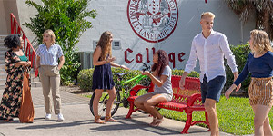 Florida Southern CollegeLogo