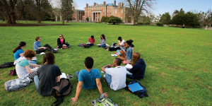 Fairleigh Dickinson University -- Metropolitan CampusLogo
