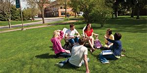 St. John's CollegeLogo