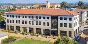 California Baptist UniversityLogo