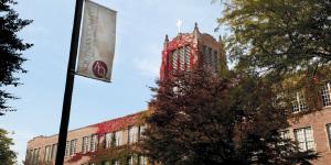 Aquinas CollegeLogo