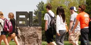 Butler UniversityLogo