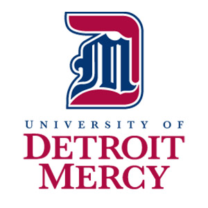 Detroit Mercy, University ofLogo