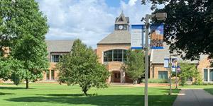 Saint Mary's CollegeLogo