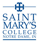 Saint Mary's CollegeLogo