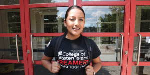 Staten Island, College of, CUNYLogo