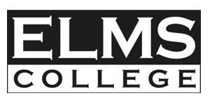 Elms CollegeLogo