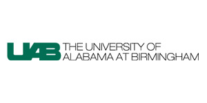 Alabama, University of, Birmingham, TheLogo