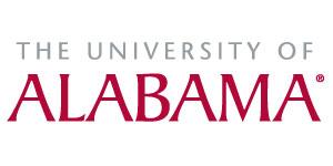 Alabama, University of, TheLogo