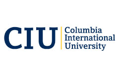 Columbia International UniversityLogo