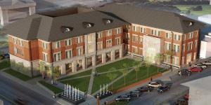 Francis Marion UniversityLogo