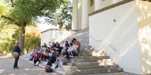 Transylvania UniversityLogo