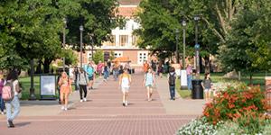 Oklahoma State UniversityLogo