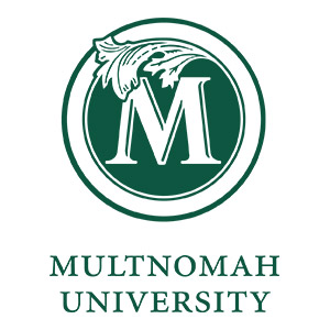 Multnomah UniversityLogo