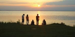 Wisconsin, University of, Green BayLogo
