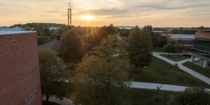 Ohio Northern UniversityLogo