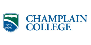 Champlain CollegeLogo